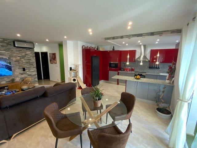 2 soveværelse Lejlighed til salg i Teulada - € 115.000 (Ref: 5606829)