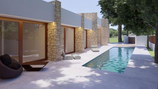 3 chambre Villa/Maison à vendre à Galera de las Palmeras - 745 000 € (Ref: 5811836)