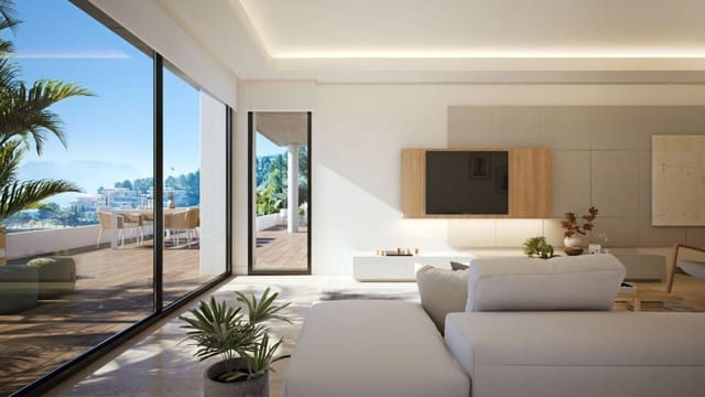 3 soveværelse Lejlighed til salg i La Sella med swimmingpool - € 359.000 (Ref: 5875017)