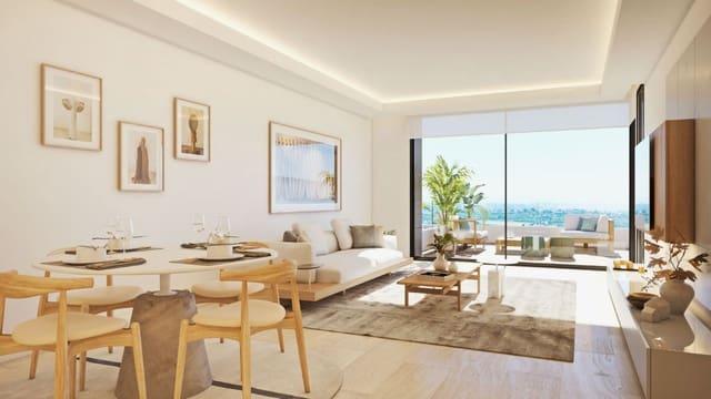 3 quarto Apartamento para venda em La Sella com piscina - 420 000 € (Ref: 5958043)