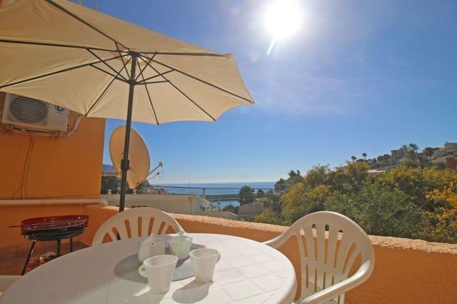18 makuuhuone Bungalow myytävänä paikassa Calpe / Calp - 1 920 000 € (Ref: 5988891)