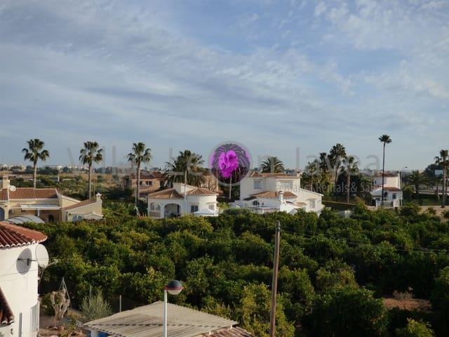 Terreno/Finca Rústica en Els Poblets en venta - 160.000 € (Ref: 5267581)