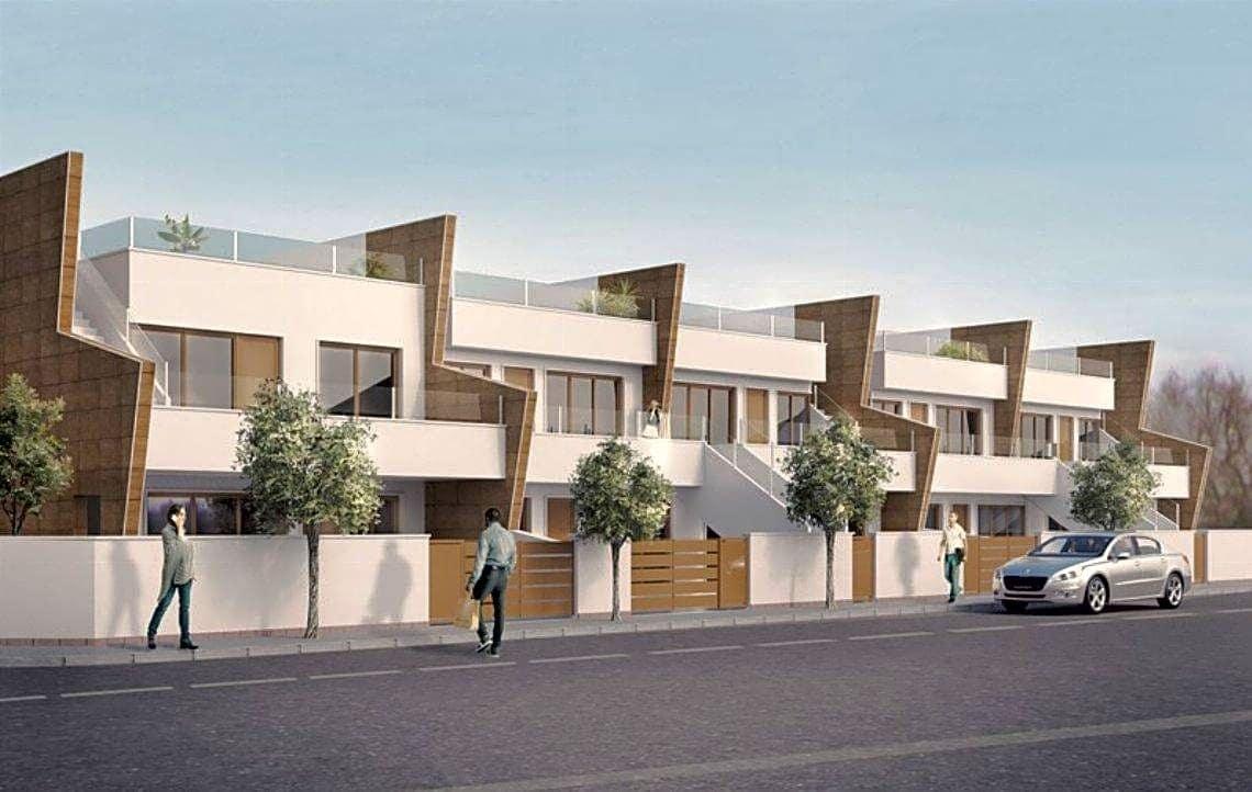 Apartamento en Pilar de la Horadada en venta - 159.000 € (Ref: 4734211)