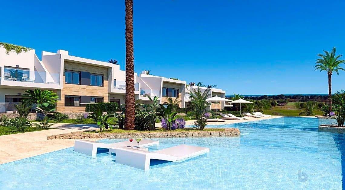 Apartamento en Pilar de la Horadada en venta - 188.900 € (Ref: 4743497)