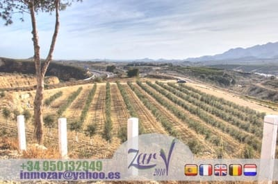 Finca/Landgut zu verkaufen in Alfaix - 49.950 € (Ref: 3102753)