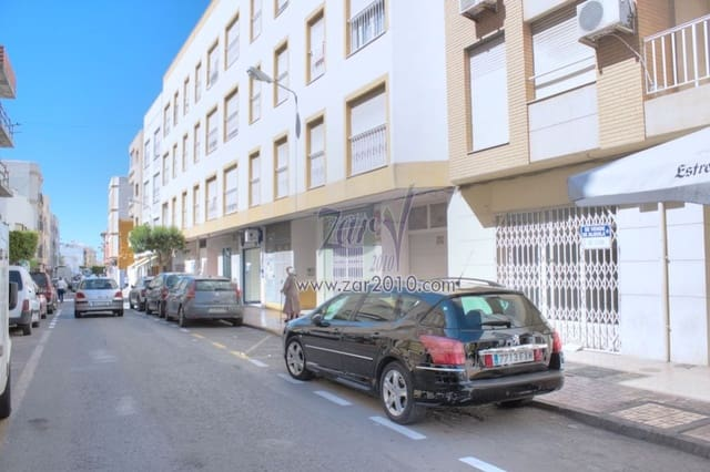 Kommersiell till salu i Garrucha - 295 000 € (Ref: 3751680)