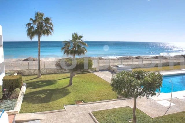2 soveværelse Lejlighed til salg i Mojacar med swimmingpool - € 185.000 (Ref: 3751719)