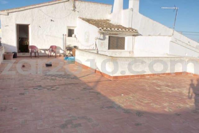 4 quarto Casa em Banda para venda em Los Gallardos - 75 000 € (Ref: 3751744)