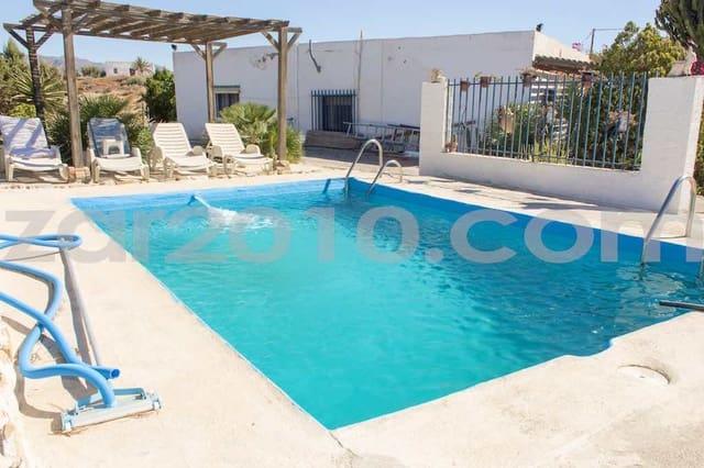 4 quarto Quinta/Casa Rural para venda em Burjulu com piscina garagem - 231 000 € (Ref: 3751769)