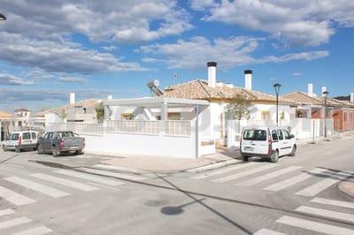3 chambre Bungalow à vendre à Turre - 163 455 € (Ref: 3751786)