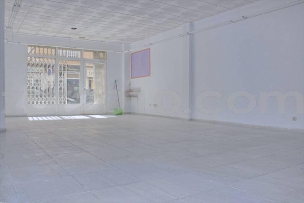 Commercieel te huur in Garrucha - € 850 (Ref: 3751797)