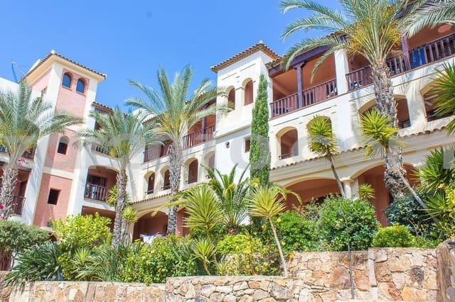 3 soverom Penthouse til salgs i Villaricos med svømmebasseng - € 169 000 (Ref: 3992609)
