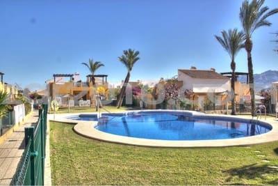 3 Zimmer Reihenhaus zu verkaufen in Los Gallardos mit Pool Garage - 90.000 € (Ref: 4583344)