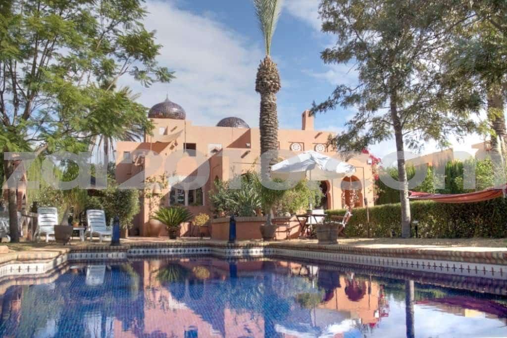 3 soverom Villa til salgs i Vera med svømmebasseng garasje - € 650 000 (Ref: 4583346)
