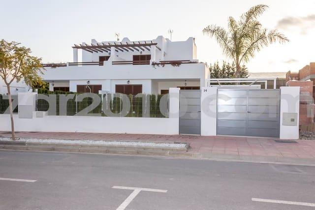 2 sovrum Villa till salu i San Juan de los Terreros med garage - 278 000 € (Ref: 4591382)