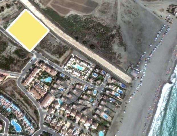 Ubebygd land til salgs i Vera - € 85 000 (Ref: 4629829)