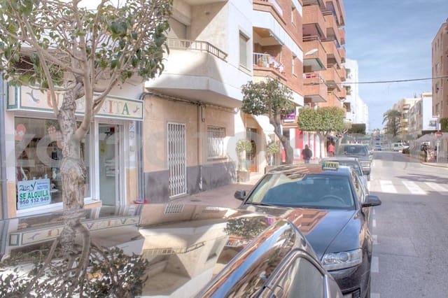 Kommersiell till salu i Garrucha - 160 000 € (Ref: 5081101)