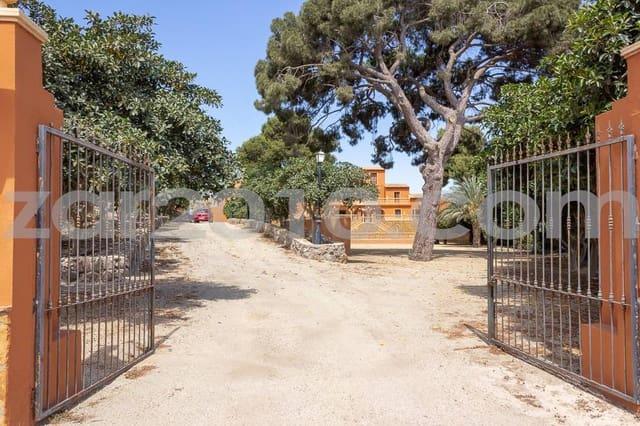 18 sypialnia Pensjonat na sprzedaż w Cuevas del Almanzora - 590 000 € (Ref: 5112613)
