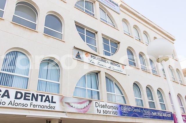 3 soveværelse Kontor til leje i Garrucha - € 300 (Ref: 5704035)