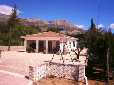 3 Zimmer Finca/Landgut zu verkaufen in Gaianes - 105.000 € (Ref: 3158583)