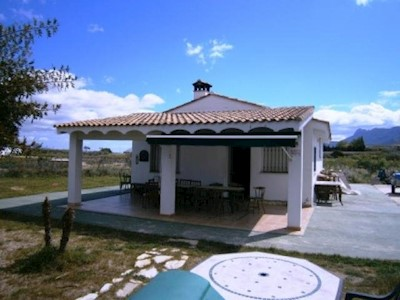 2 bedroom Finca/Country House for sale in Albaida - € 79,000 (Ref: 3304038)