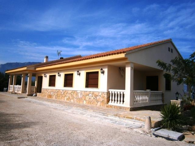 Finca/Casa Rural de 4 habitaciones en L'Alqueria d'Asnar en venta - 420.000 € (Ref: 3650778)