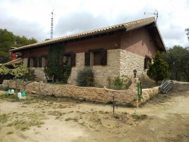 3 soveværelse Finca/Landehus til salg i Penaguila - € 375.000 (Ref: 4559970)