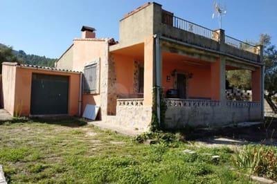 2 chambre Finca/Maison de Campagne à vendre à Benifallim - 55 000 € (Ref: 4832968)