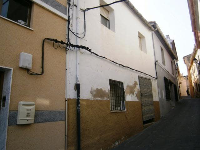 3 soverom Hus til salgs i Benisoda - € 30 000 (Ref: 4862888)