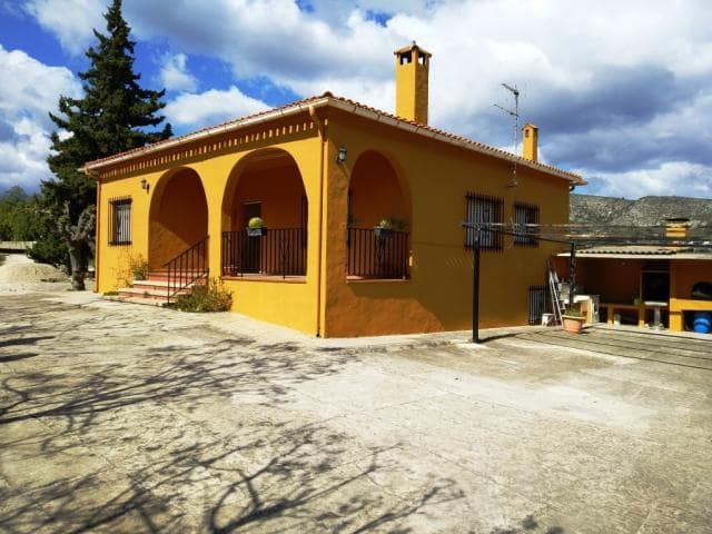 4 bedroom Finca/Country House for sale in Ontinyent - € 89,000 (Ref: 5170793)