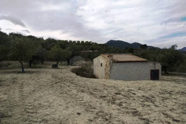 Solar/Parcela en Benifallim en venta - 45.000 € (Ref: 5926229)