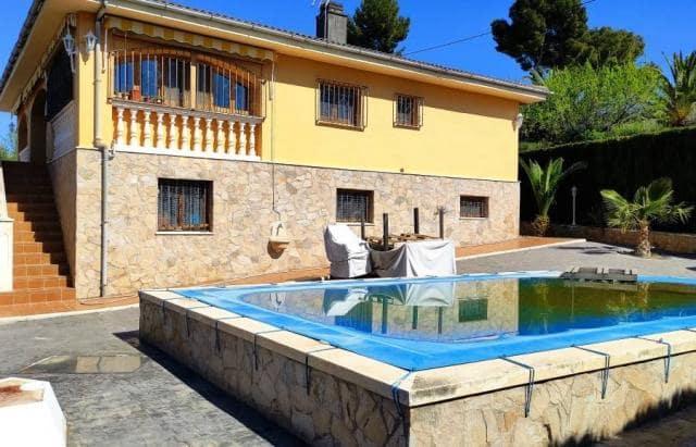 5 quarto Quinta/Casa Rural para venda em Benillup - 299 000 € (Ref: 6026251)
