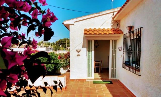 3 bedroom Bungalow for sale in Alfaz del Pi / L'Alfas del Pi - € 189,000 (Ref: 6207265)