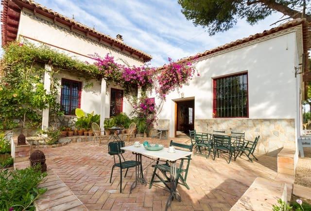 9 Zimmer Finca/Landgut zu verkaufen in Avileses mit Pool - 799.000 € (Ref: 3591556)