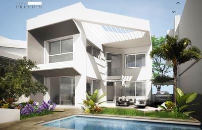 3 bedroom Villa for sale in La Veleta with pool - € 350,000 (Ref: 3778064)