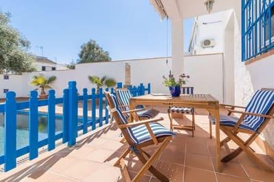 3 sovrum Bungalow att hyra i Los Balcones med pool - 1 300 € (Ref: 3906964)