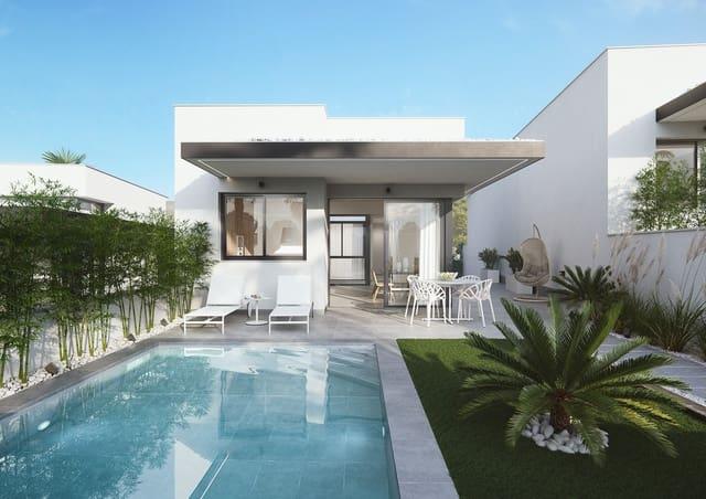 3 soverom Villa til salgs i Canada med svømmebasseng - € 399 000 (Ref: 4079319)