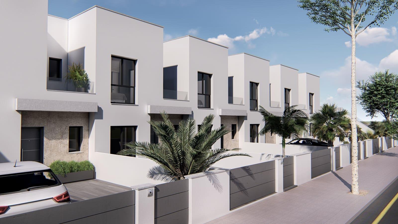 Apartamento de 3 habitaciones en Pilar de la Horadada en venta - 205.900 € (Ref: 4602814)