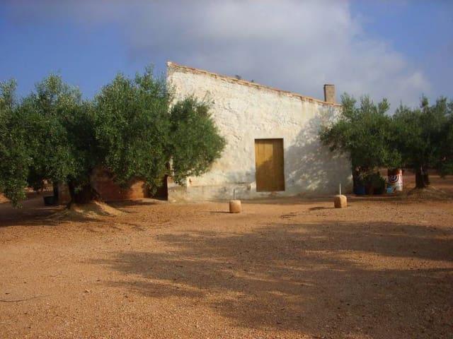 Finca/Casa di Campagna in vendita in El Masroig - 69.000 € (Rif: 2959832)