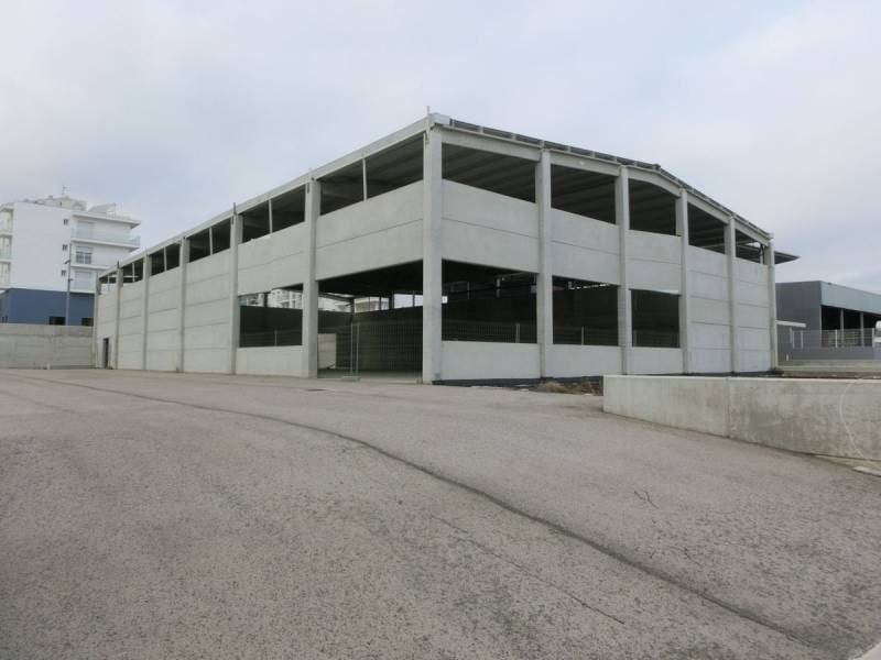 3 Zimmer Firma/Unternehmen zu verkaufen in Sant Carles de la Rapita - 559.300 € (Ref: 2977313)