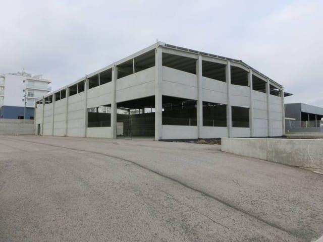 3 sovrum Företag till salu i Sant Carles de la Rapita - 559 300 € (Ref: 2977313)