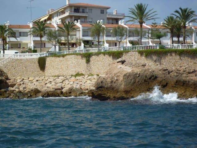 4 makuuhuone Rivitalo myytävänä paikassa Calafat mukana uima-altaan - 460 000 € (Ref: 3113310)