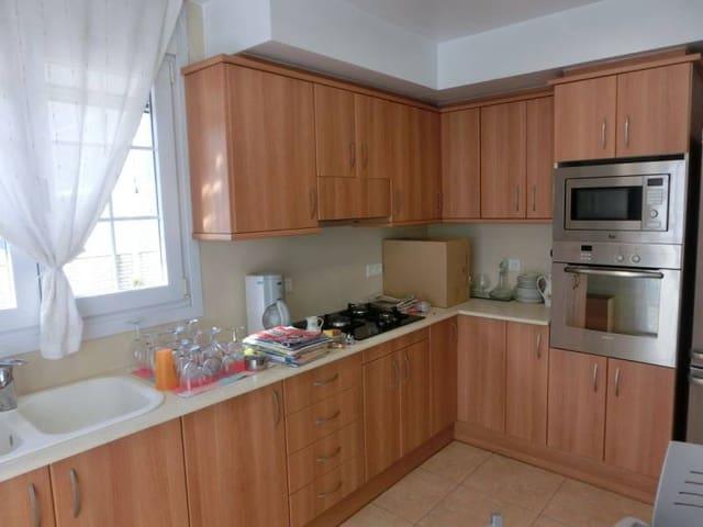 2 chambre Villa/Maison Mitoyenne à vendre à Sant Carles de la Rapita avec piscine garage - 250 000 € (Ref: 3113349)
