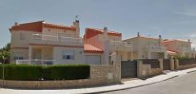 Chalet de 3 habitaciones en Calafat en venta - 220.500 € (Ref: 3113374)