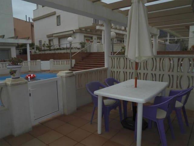4 quarto Moradia em Banda para venda em Sant Carles de la Rapita com piscina garagem - 325 000 € (Ref: 3113451)