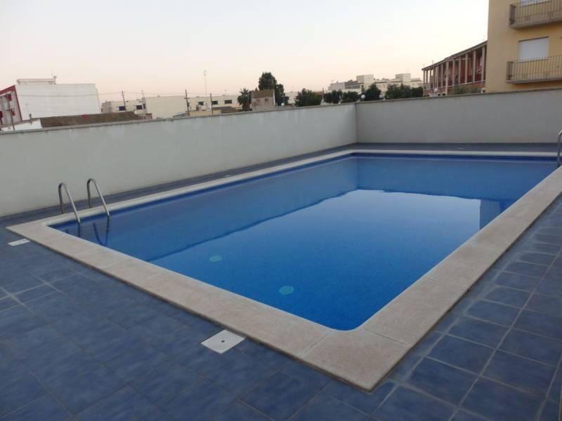 3 soveværelse Lejlighed til salg i Sant Jaume d'Enveja med swimmingpool - € 76.000 (Ref: 3210642)