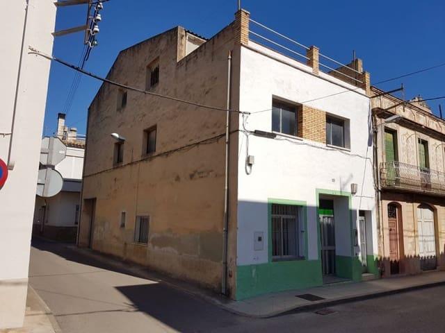 Local Comercial en Santa Bàrbara en venta con garaje - 65.000 € (Ref: 3357132)