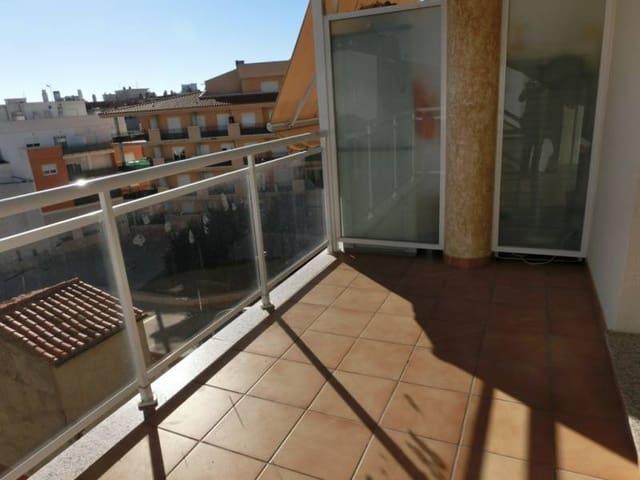 Ático de 3 habitaciones en Sant Carles de la Ràpita en venta - 196.000 € (Ref: 3395238)