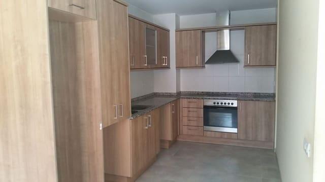 2 soveværelse Lejlighed til salg i L'Aldea - € 52.300 (Ref: 3559464)