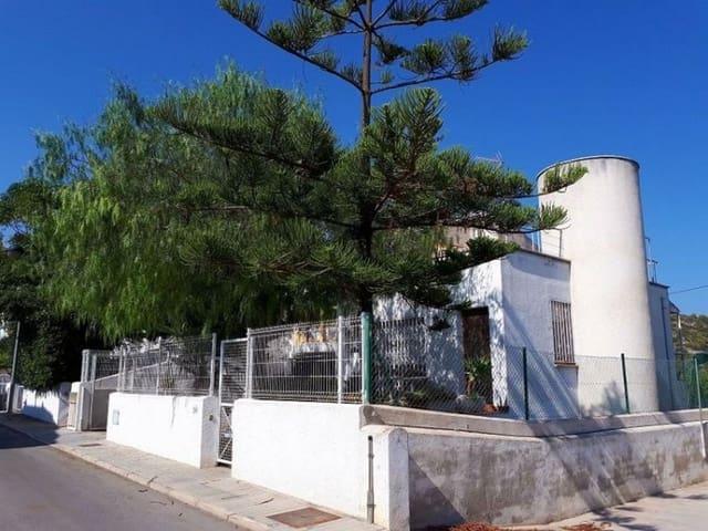 3 chambre Villa/Maison Mitoyenne à vendre à Les Cases d'Alcanar - 155 000 € (Ref: 3595408)